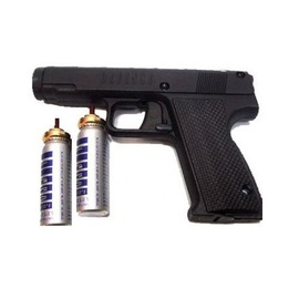 אקדח גז מדמיע להגנה עצמית