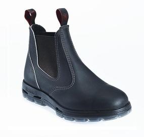 מגף אוסטרלי נעלי רדבק Redback צבע שחור