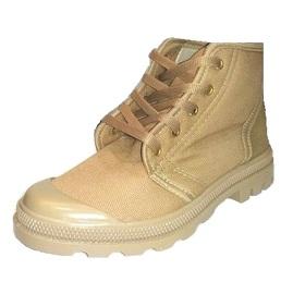 נעלי טיולים מבד