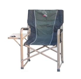 כסא מתקפל עם מדף צג Shade pro