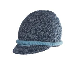 כובע CHAOS TALIA כחול מלאנג