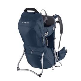 מנשא לתינוק Vaude shuttle comfort כחול
