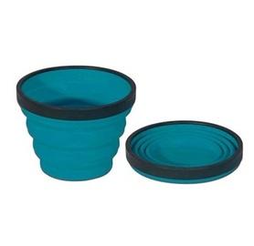 כוס מתקפלת בינונית X-CUP
