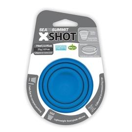 כוס מתקפלת קטנה X-SHOT