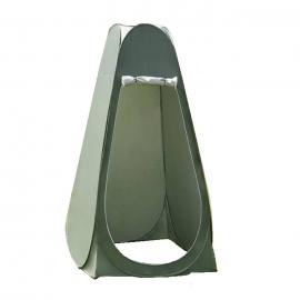 אוהל שירותים לקמפינג ולשטח
