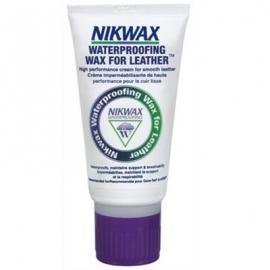 ווקס לנעליים Nikwax Waterproofing Wax for Leather 60ml