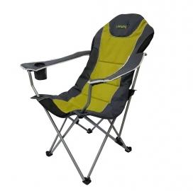 כסא קמפינג מתקפל מתכוונן דגם הדר Lapwing