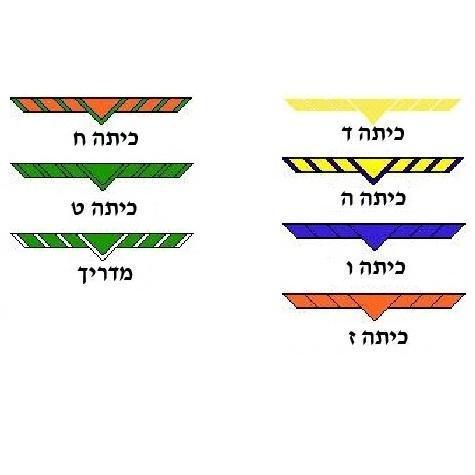 עניבות צופים