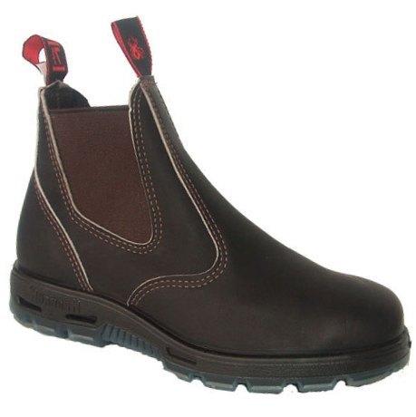 מגף אוסטרלי נעלי רדבק Redback - חום UBOK