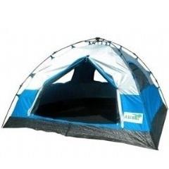 אוהל בן רגע חגור גדול FLASH TOUCH