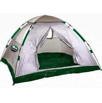 אוהל בן רגע GO NATURE 4