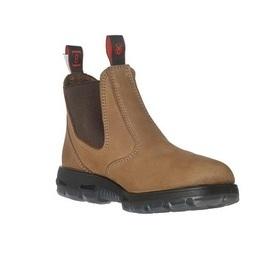 מגף אוסטרלי נעלי רדבק Redback עור הפוך