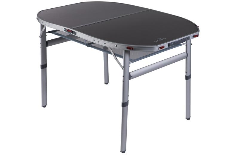 שולחן אלומיניום מתקפל דגם קיו OutLiving גודל M