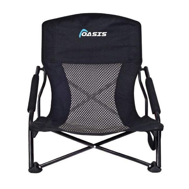 כסא חוף מתקפל oasis