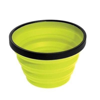 כוס מתקפלת גדולה X-MUG