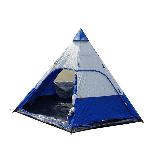 אוהל טיפי ענק חגור