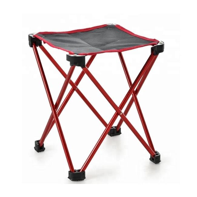 כסא מתקפל קל משקל מאלומיניום מחוזק