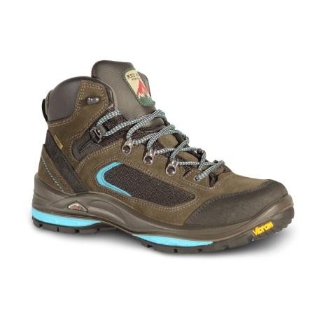 נעלי טיולים BASALT