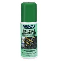 תכשיר לניקוי וריענון נעלי טיולים Nikwax Footwear Cleaning Gel