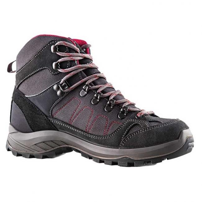 נעלי טיולים לנשים אטומות למים Go Nature Ultra trek
