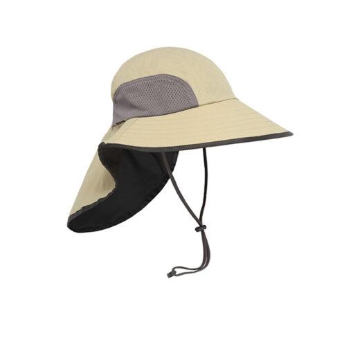 כובע  Sunday Afternoons Bug Free Adventure Hat- צבע tan