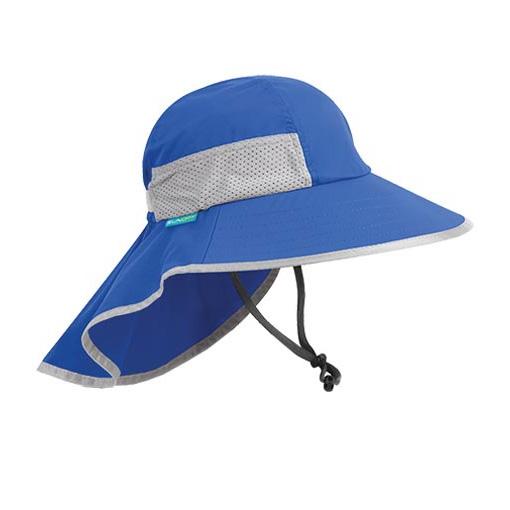כובע לילדים  Sunday Afternoons KIDS PLAY-כחול