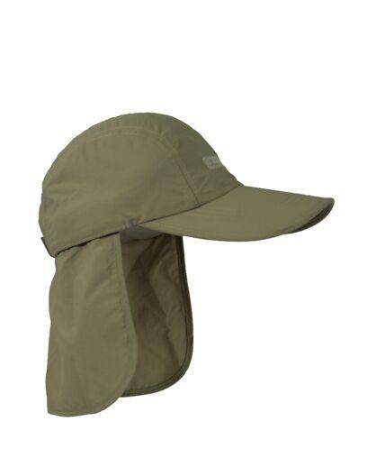 כובע ליגיונר עם מגן צוואר נשלף Outdoor Gobi-חאקי
