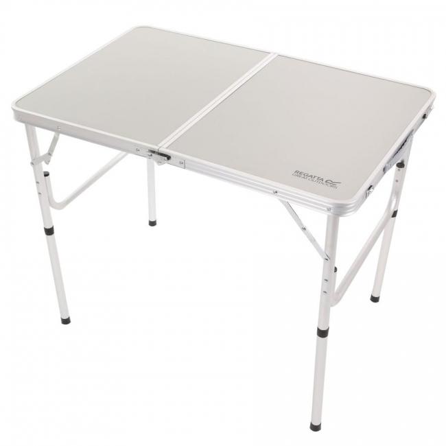 שולחן מתקפל מאלומיניום REGATTA Cena