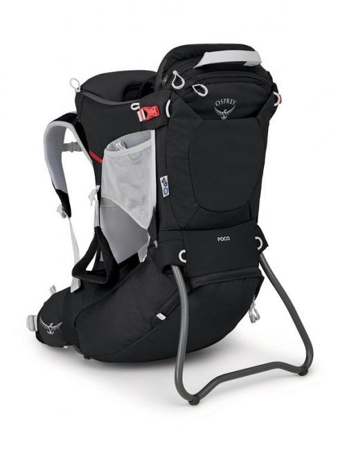 מנשא לתינוק אוספרי פוקו Osprey Poco שחור - חדש