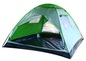 אוהל חגור משפחתי ל-4 אנשים עם 2 כניסות
