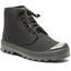נעלי טיולים סקאוט שחור