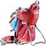 מנשא לתינוק דויטר קיד קומפורט 2 Kid Comfort Deuter - צבע אדום